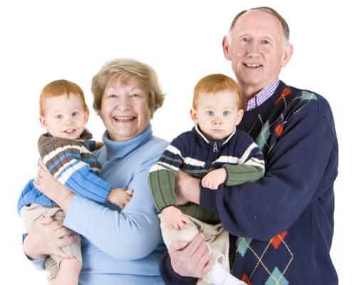 Grandparents 500x400 1 - Grandparents' Rights